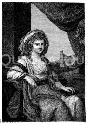 Herzogin Amalia von Weimar