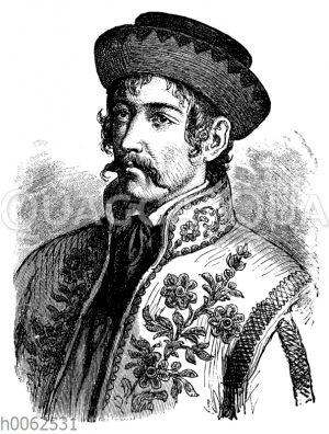 Theiß-Magyare