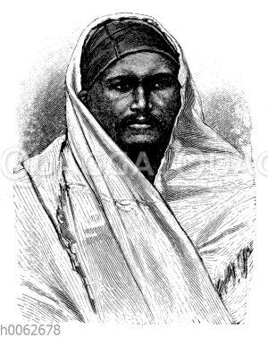 Berber aus Marokko
