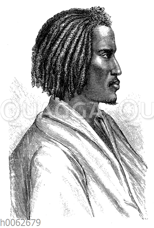 Galla-Mann