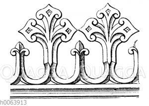 Tudorblatt