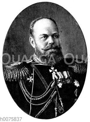 Zar Alexander III.