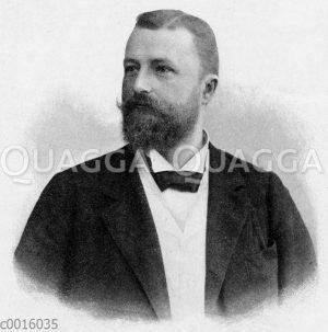 Ludwig Heck