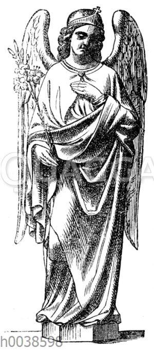 Hl. Erzengel Gabriel