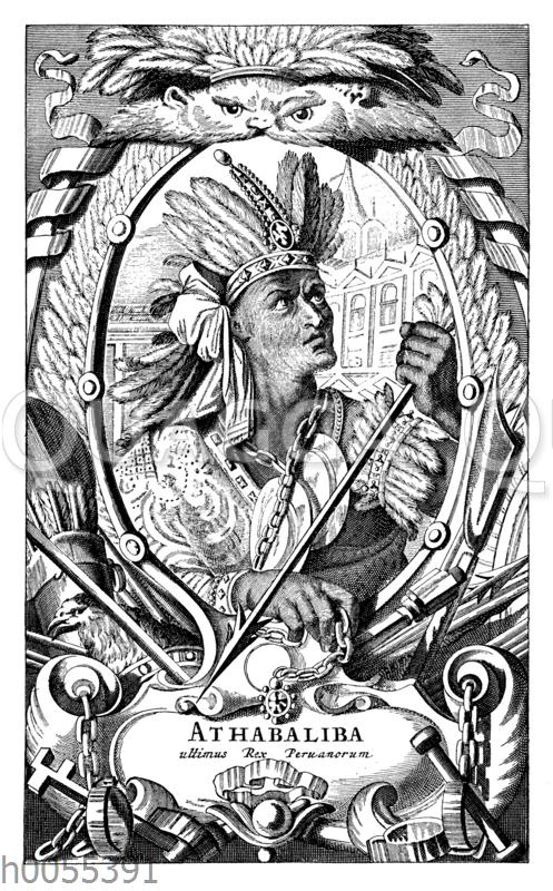 Atahualpa (1502-1533)