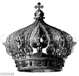 Napoleonische Kaiserkrone