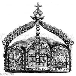 Neue deutsche Kaiserkrone