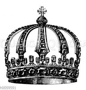 Königskrone von Preußen