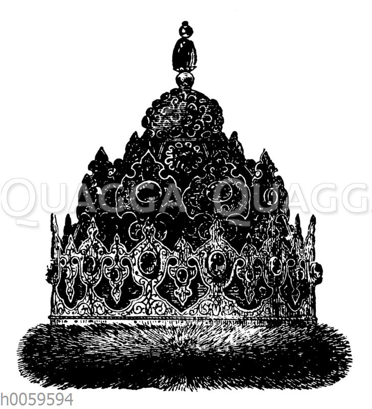 Krone von Kasan