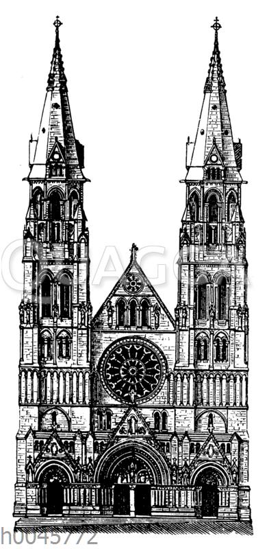 Kathedrale zu Albany