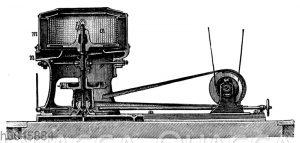 Centrifugaltrockenmaschine