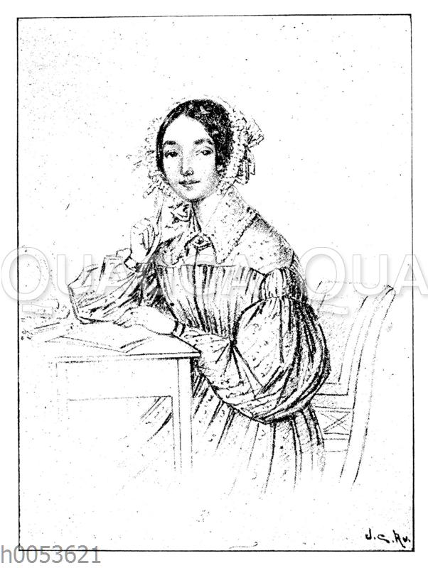 Emilie Flygare-Carlen