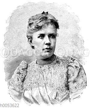 A. Charlotte Leffler