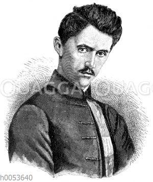 Alexander Petösi