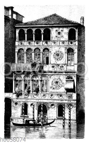 Palazzo Dario