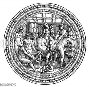 Das Frauenbad