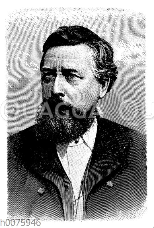 Wilhlem Liebknecht
