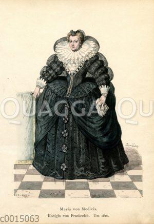 Maria von Medicis