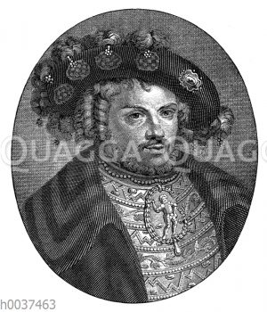 Joachim I.