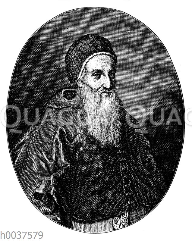Papst Julius III.
