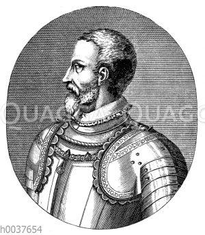 Franz von Gnise