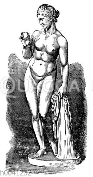 Venus von Thorwaldsen
