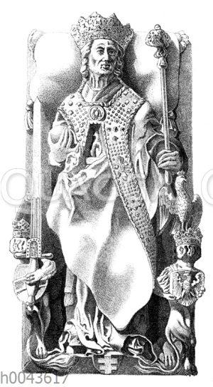 Kasimir IV.
