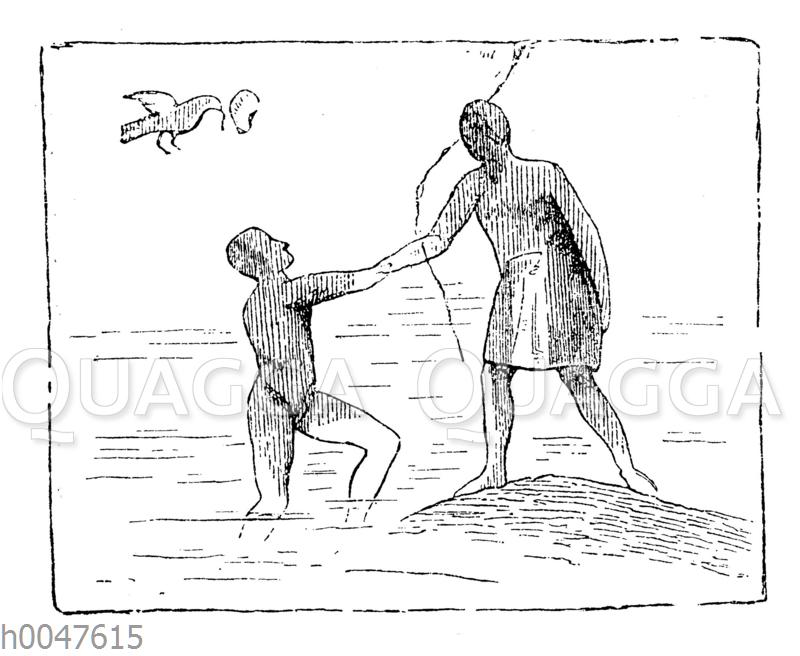 Darstellung der Taufe Jesu