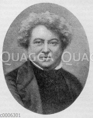 Alexandre Dumas d.Ä.