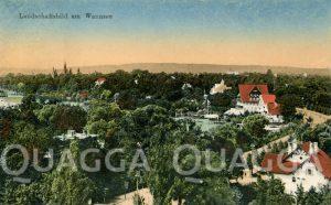 Villenkolonie am Wannsee