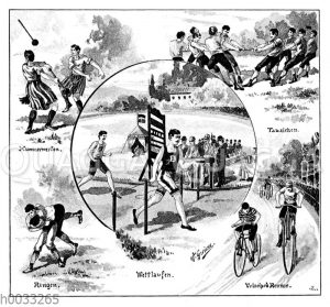 Sportarten