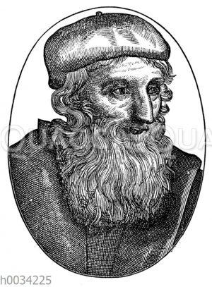 John Wiclif