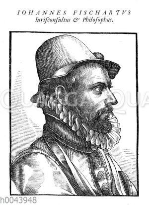 Johan Fischart