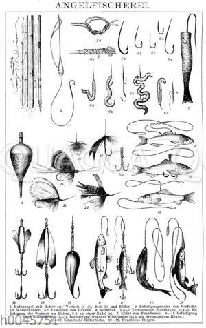 Angelfischerei