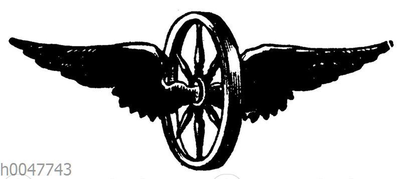 Flügelrad