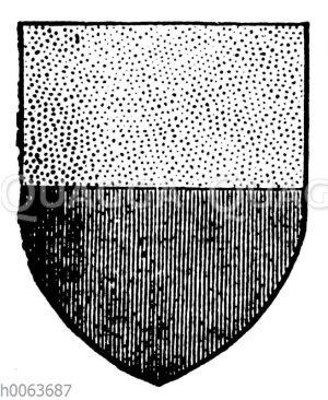 Wappen von Neapel