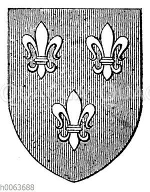 Wappen von Neiße