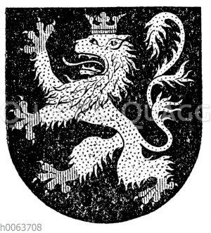 Wappen von Neustadt a.d. Hardt