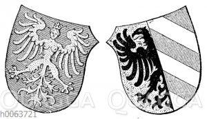Wappen von Nürnbeg