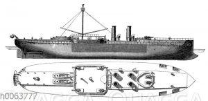 Citadellschiff Sachsen