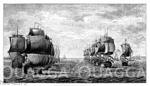 Seeschlacht bei der Doggersbank (Schlacht auf der Doggerbank)