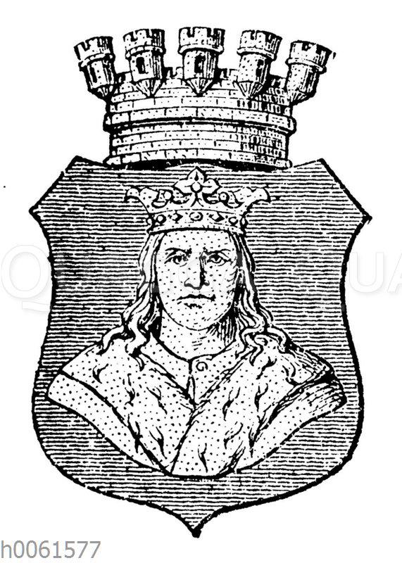 Wappen von Stochholm