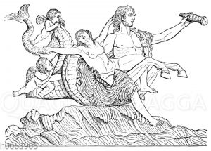 Triton und Nereide (Neapel)