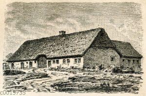 Schleswigsches Bauernhaus