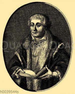 Johann Bugenhagen (1485-1558)