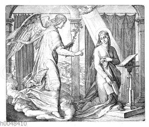 Mariäe Verkündigung