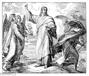 Christi Versuchung