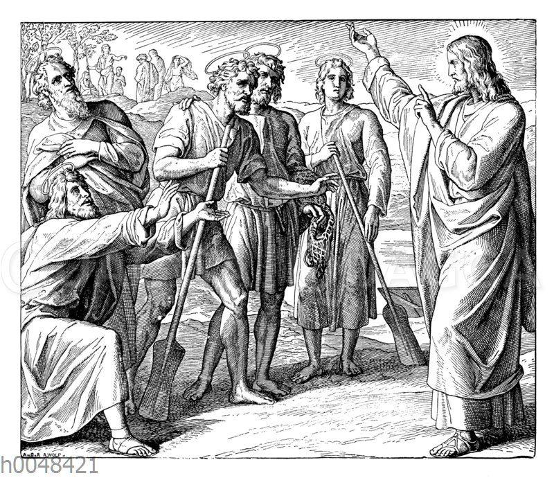 Jesu erste Jünger