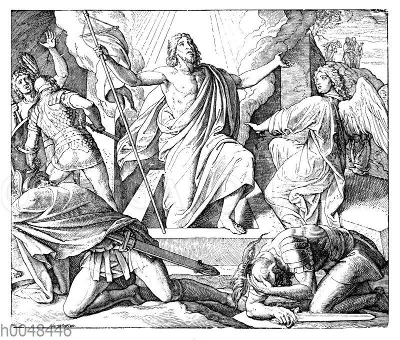 Christi Auferstehung
