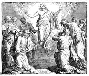 Christi Himmelfahrt